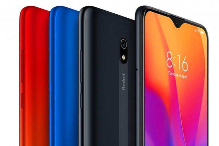 PRECIAZO! Xiaomi Redmi 8A 5000mah, 6,2″ a 90€