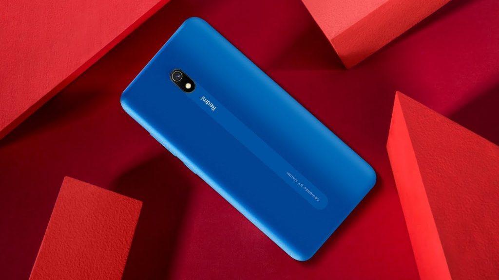 Xiaomi Redmi 8A color