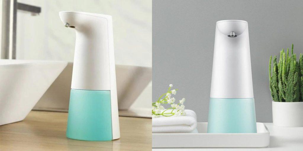 Xiaowei Intelligent Liquid Soap Dispenser