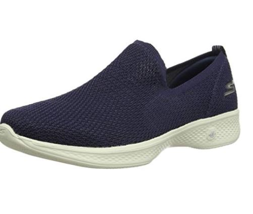 OFERTITA AMAZON! Skechers Go Walk 4 Privilege a 35€