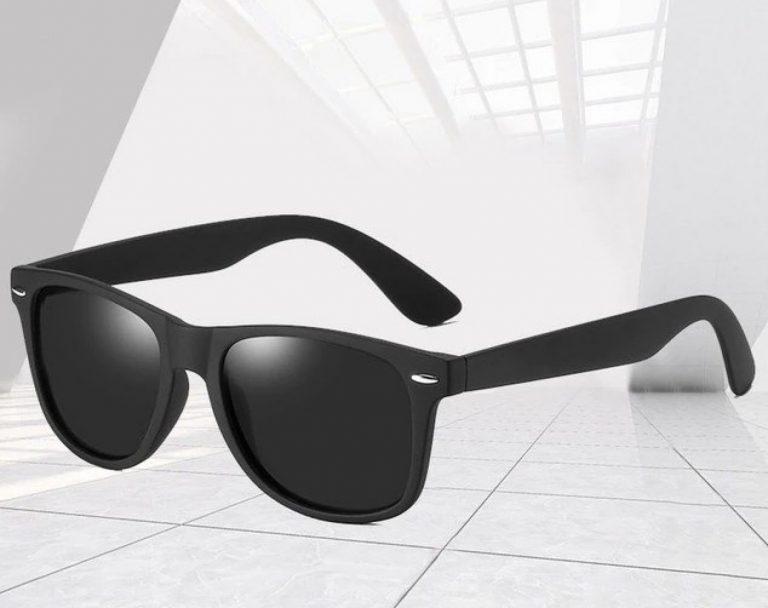 PRECIO LOCO! Gafas de sol polarizadas por 1,6€