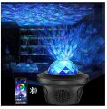 DESCUENTO AMAZON! Proyector LED estrellas Bluetooth compatible con Alexa por 22,9€