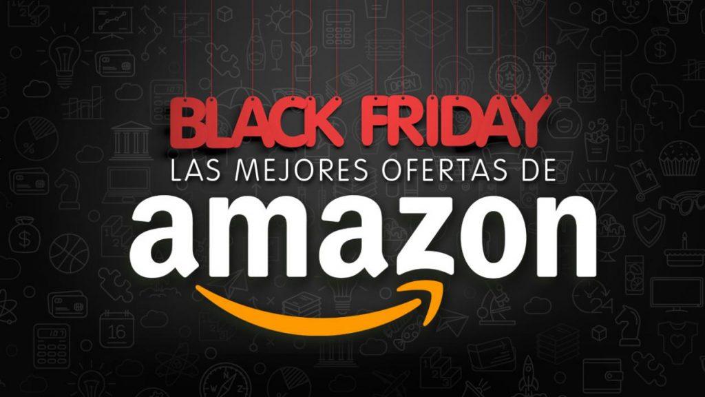 Top 10 mejores chollos para comprar en Amazon este Black Friday ya disponibles