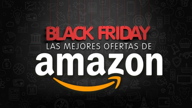 Top 10 mejores chollos para comprar en Amazon este Black Friday ya disponibles