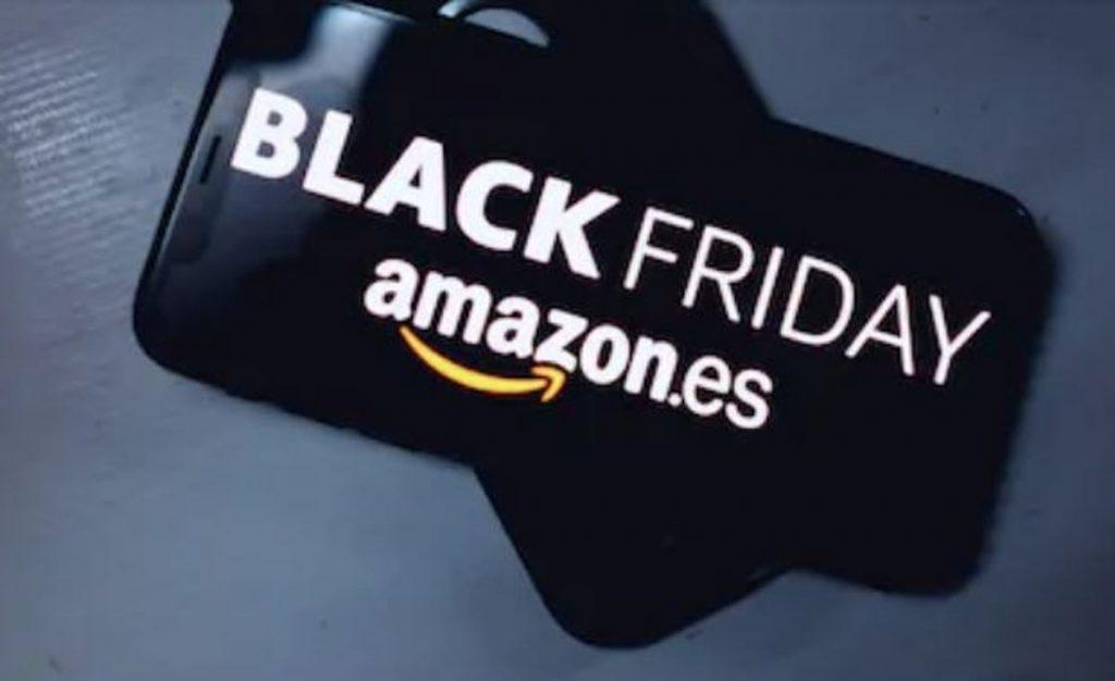 Top chollazos en el Black Friday Amazon Aun Validos