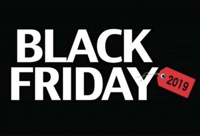 Recopilación mejores ofertas Black Firday 2019 – Aun vigentes