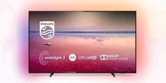 Philips Smart TV 4K