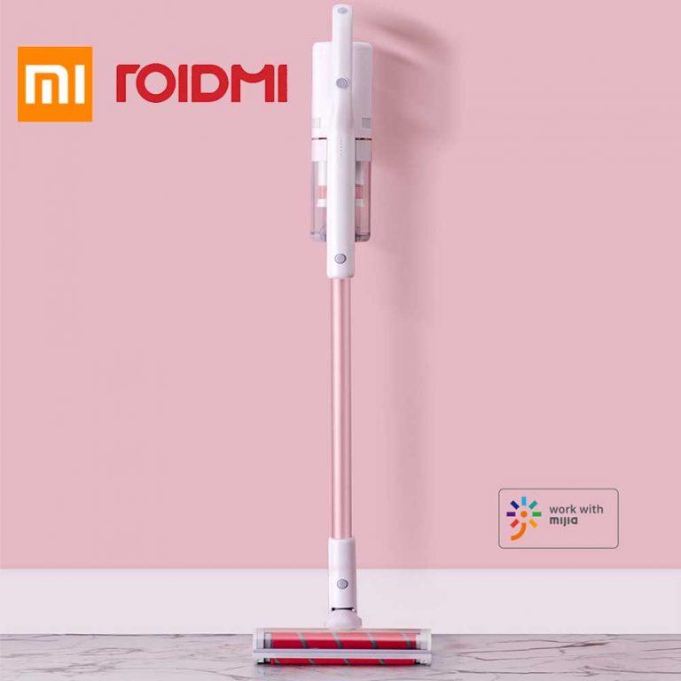 CHOLLO Amazon! Xiaomi Roidmi F8E top calidad precio