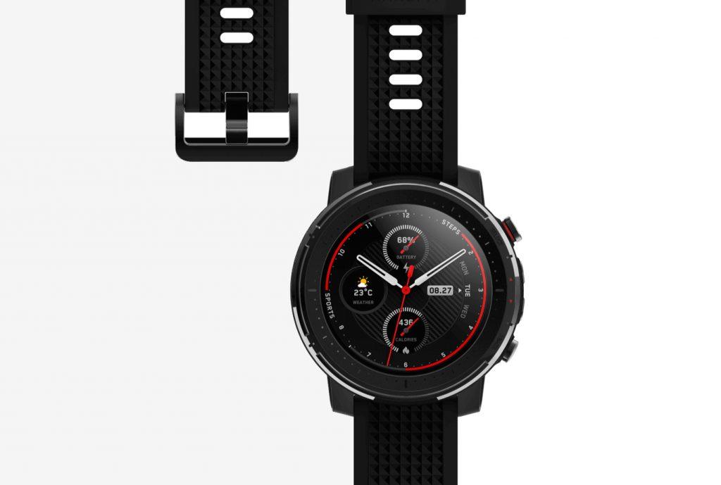Xiaomi Huami Amazfit Stratos 3