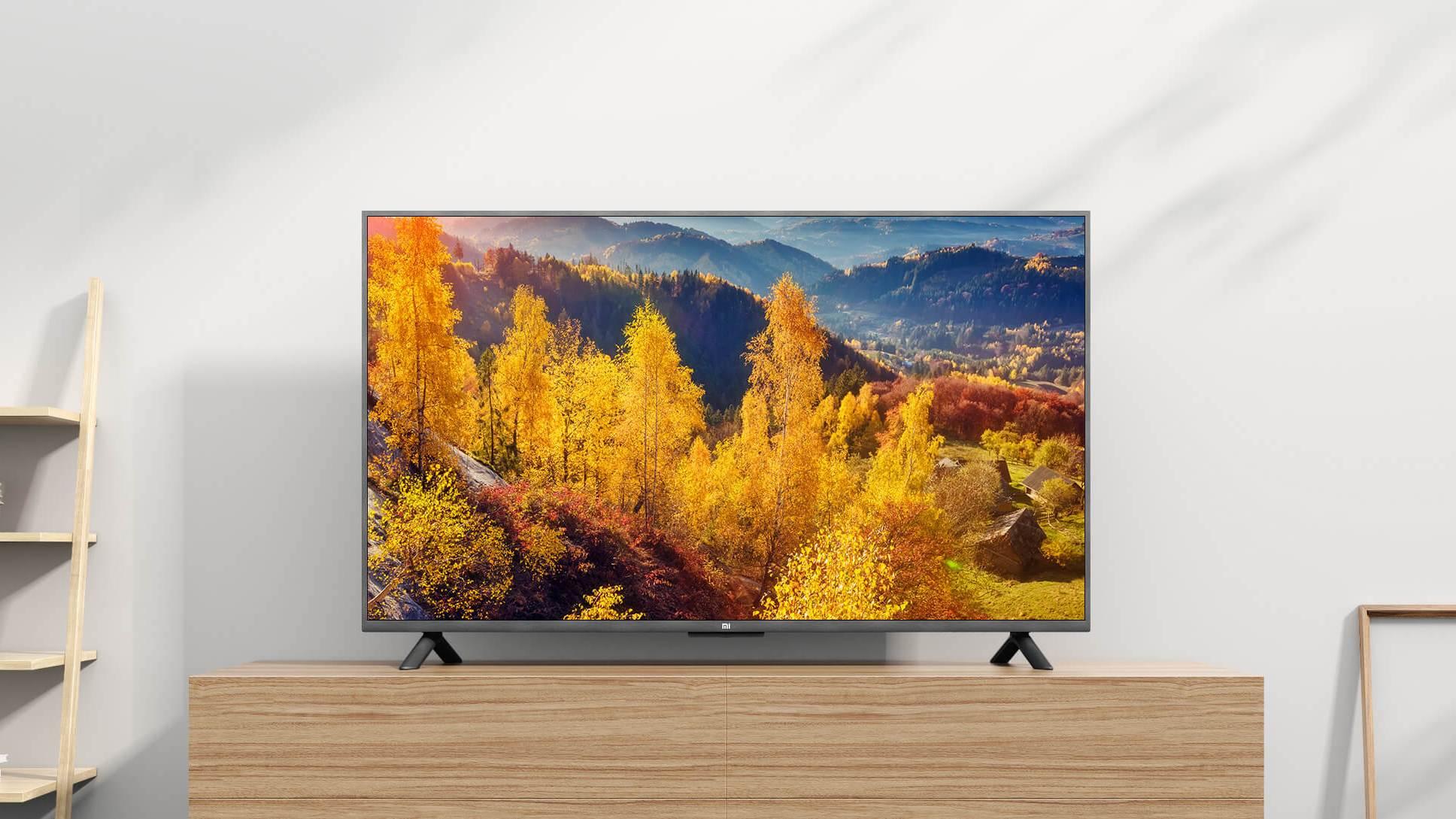 Xiaomi Mi TV 4S 4K