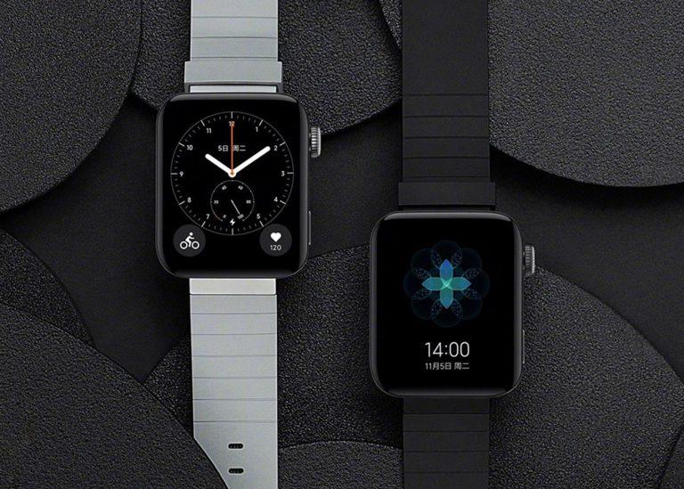Minimo! Xiaomi Mi Watch a 104€