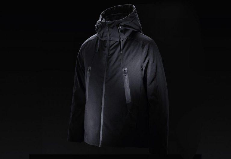 La chaqueta calefactable Xiaomi youpin 90fun Jacket por solo 77€