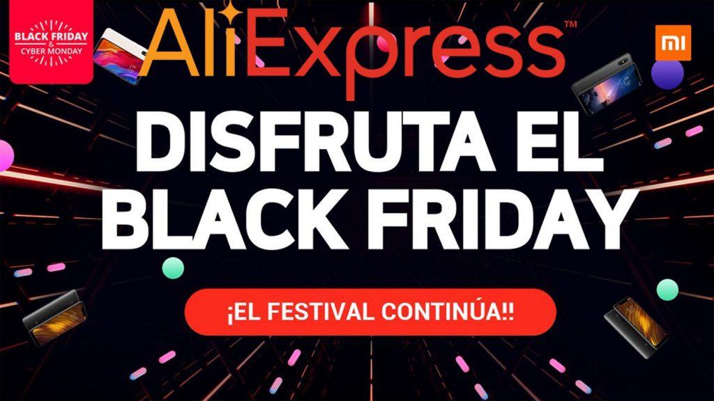 Cupones Black Friday y Mejores ofertas – Aliexpress 2020 (Actualizado)