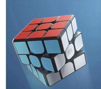 Xiaomi cubo Rubik con bluetooth