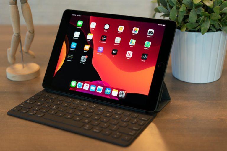 iPad 2020 10,2″ al mejor precio desde Amazon