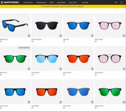 SUPER PROMO! Gafas de sol Northweek a 12€ + Regalo