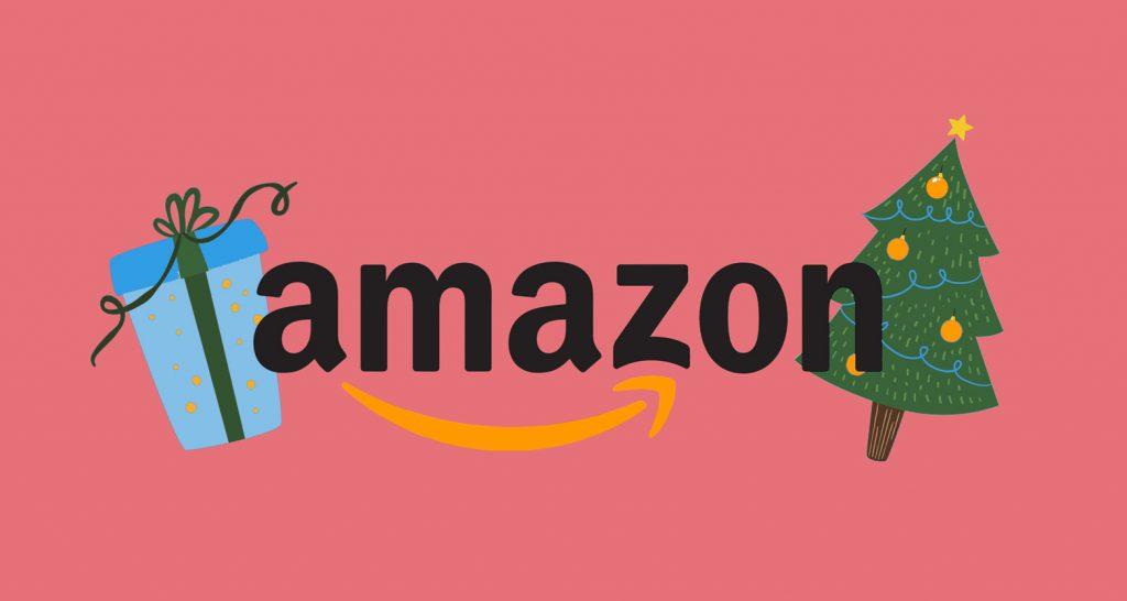 12 ofertas del día desde Amazon para regalar estas Navidades (Actualizadas)