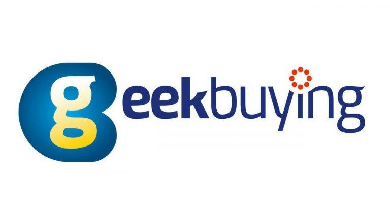 Cuponazos hasta el 50% por Navidad en Geekbuying
