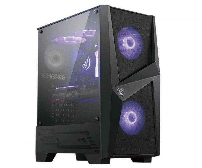 Super Pack PC Gaming Chino 2021 lo mejor que puedes comprar a día de hoy calidad precio a 445€