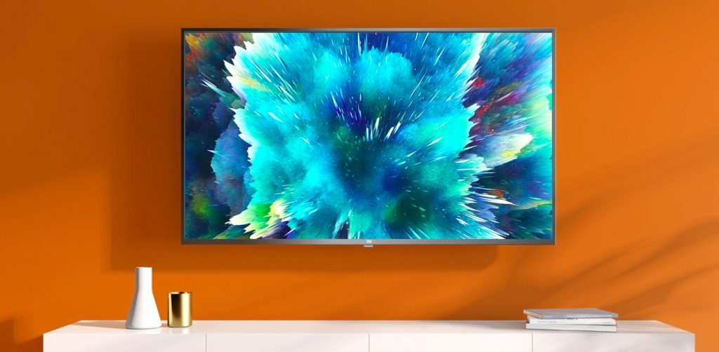 Xiaomi Mi TV 4S 43 4K