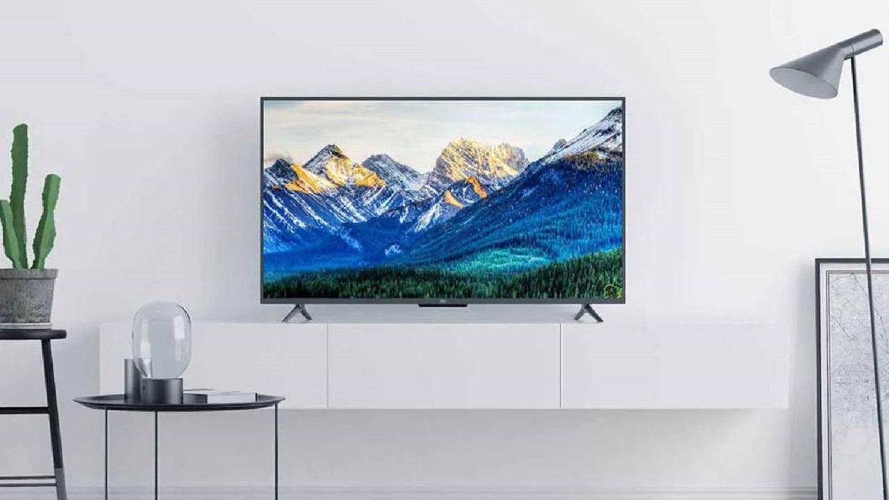 Xiaomi Mi TV 4S 43 4K principal