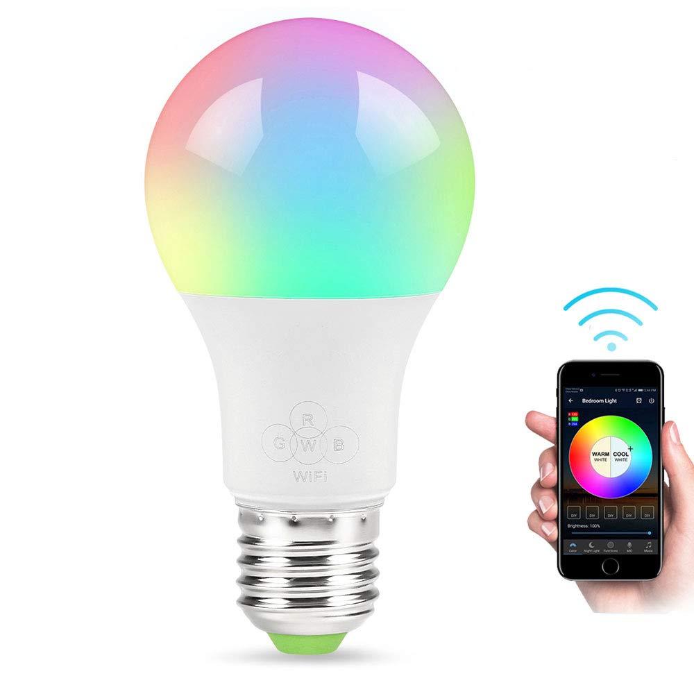 bombilla LED gulehay