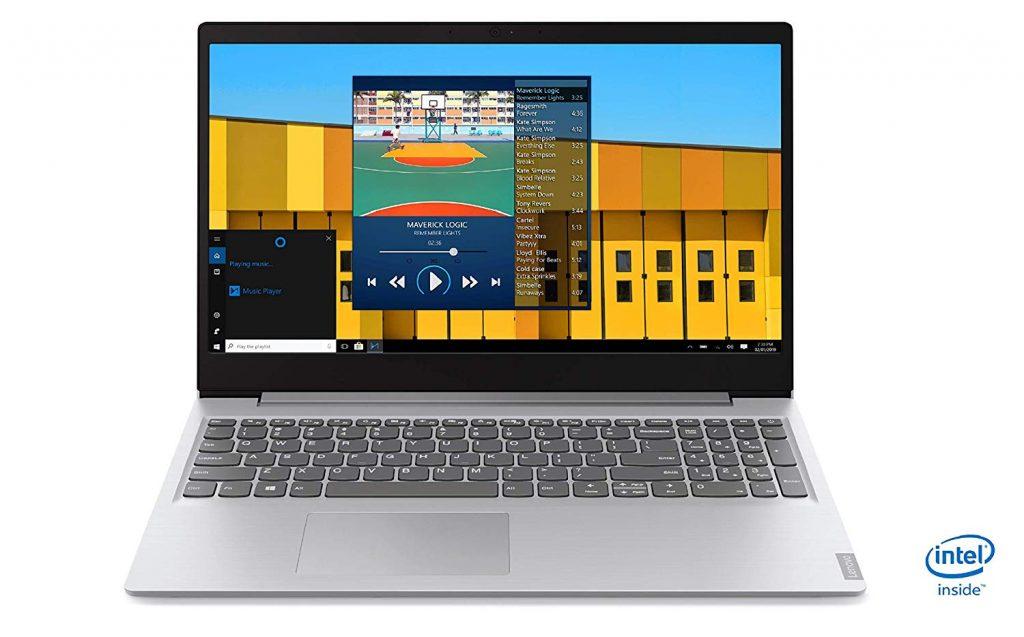 CHOLLO Amazon! Lenovo S145 por solo 219€