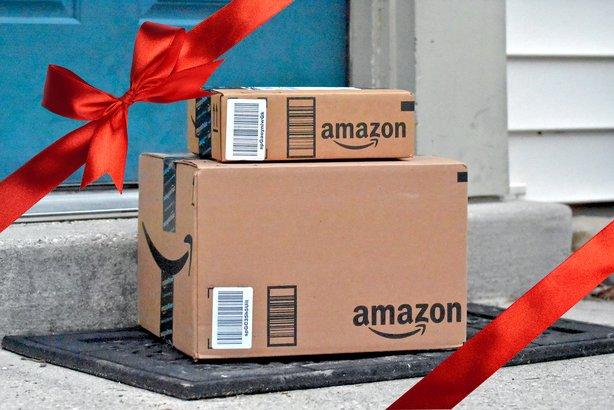 Los 5 mejores regalos tecnológicos por menos de 70€ desde Amazon