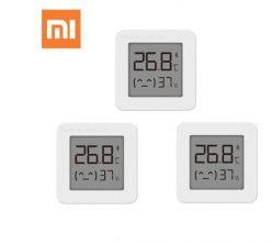 OFERTITA! 3x Termometro Xiaomi Mijia BT 2 a 9,9€