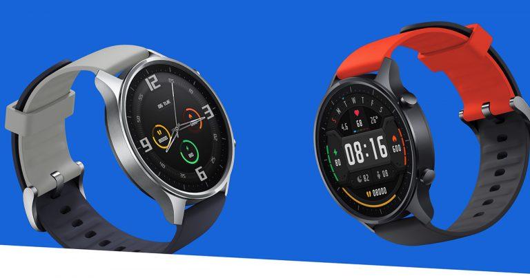 CHOLLO! Xiaomi Watch Color a 81€ y Sport Versión a 107€