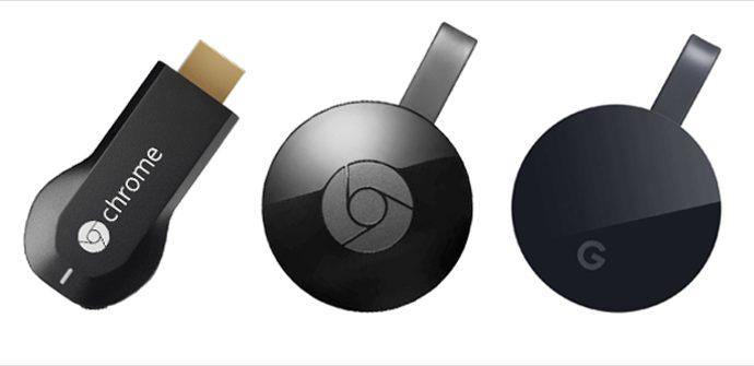 Las 5 mejores alternativas al Chromecast desde Amazon