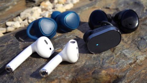 Los mejores auriculares inalámbricos in-ear