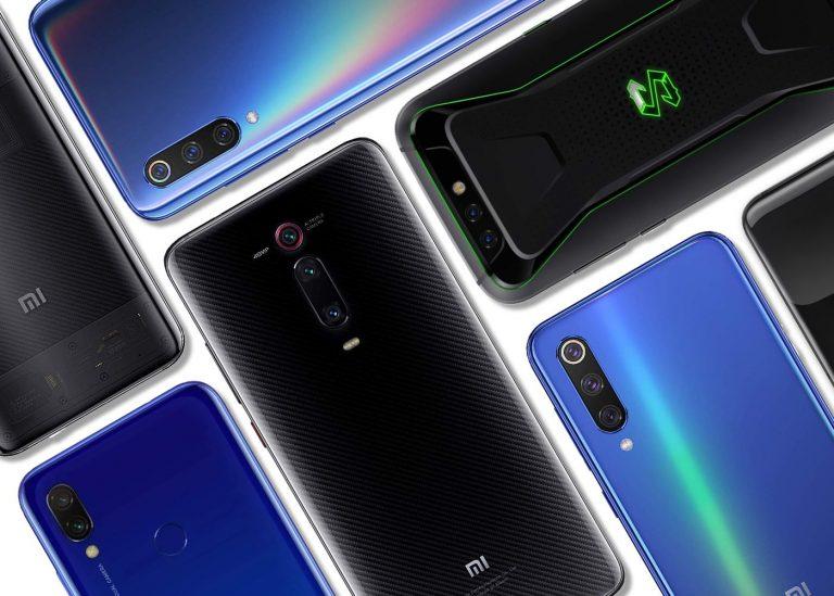 Los 10 mejores móviles Xiaomi calidad/precio en este 2020 que ya puedes comprar