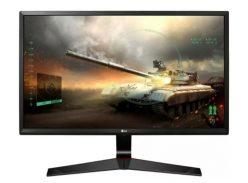 PRECIAZO! Monitor LG 24″ UPS Freesync 1ms a 109€