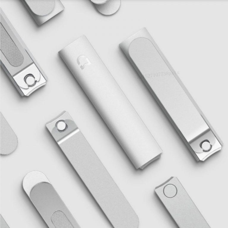 SUPER PRECIO! Cortauñas Xiaomi Mijia Huohou a 2,59€