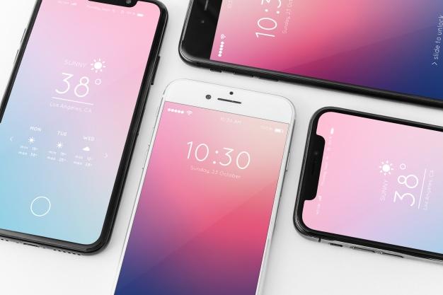 Los 5 mejores móviles Android 2020 calidad/precio de oferta