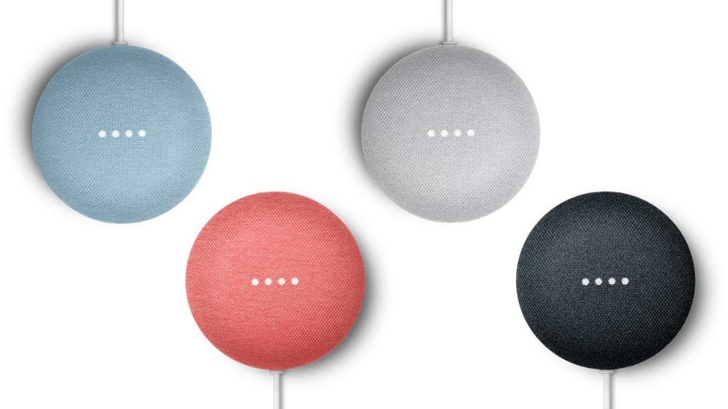 Mas Stock al preciazo! Google Nest Mini 2 a 19,9€