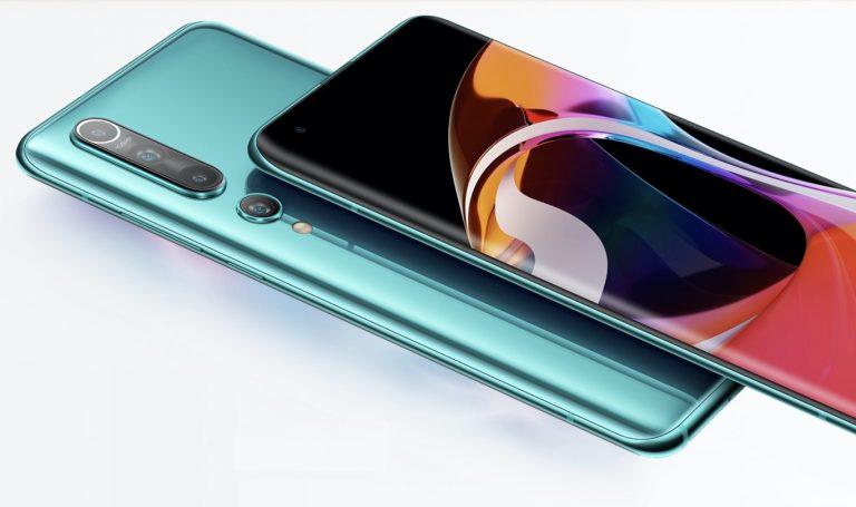 Minimo Desde Europa! Xiaomi Mi 10 5G 8/128GB a 469€