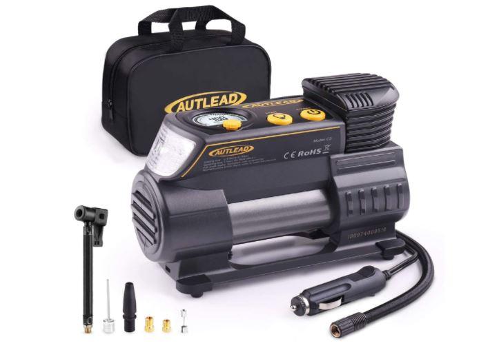 Compresor de aire AUTLEAD C2