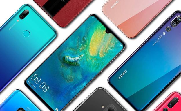 Los 8 mejores móviles por menos de 150 euros