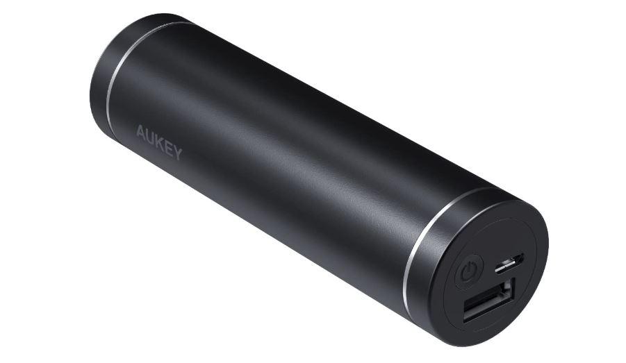 OFERTITA AMAZON! Bateria Externa Aukey de 5000mAh a 7,9€