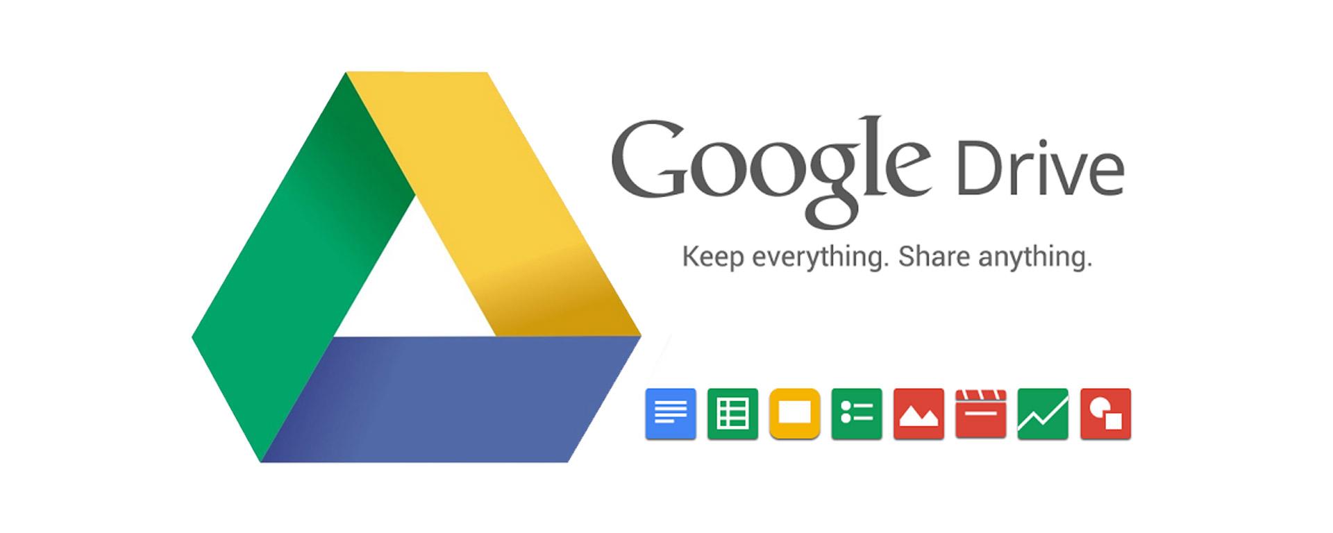 MEGA TRUCO! Google Drive Ilimitado GRATIS