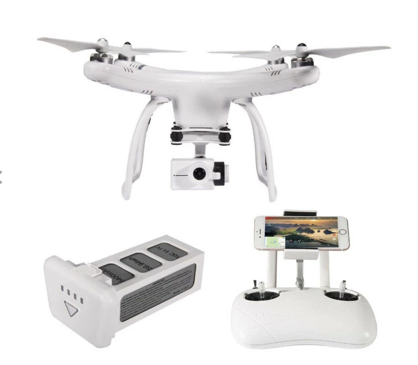 Drone Up Air Upair One