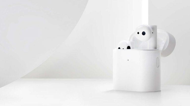 Xiaomi Air 2S: mejor diseño, menos latencia y muy buena autonomía, a 55€
