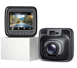 Bajada de precio AMAZON! Camara coche Dashcam Full HD a 54,9€
