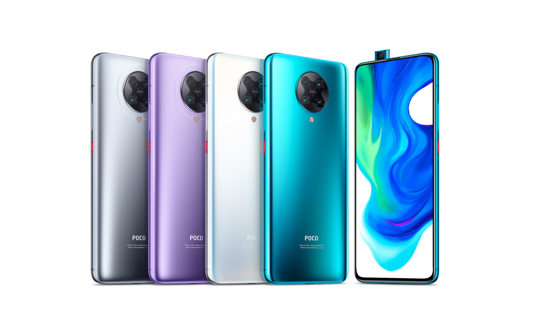 Xiaomi Poco F2 Pro ¿Dónde comprar al mejor    precio