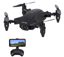 OFERTA AMAZON! Drone RC H2 4K a 29,9€