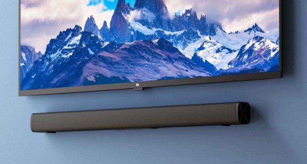 Preciazo desde España! Redmi TV Sound Bar a 42,8€