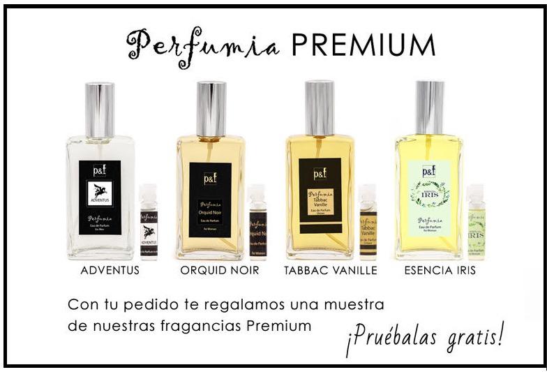 perfumia regalo