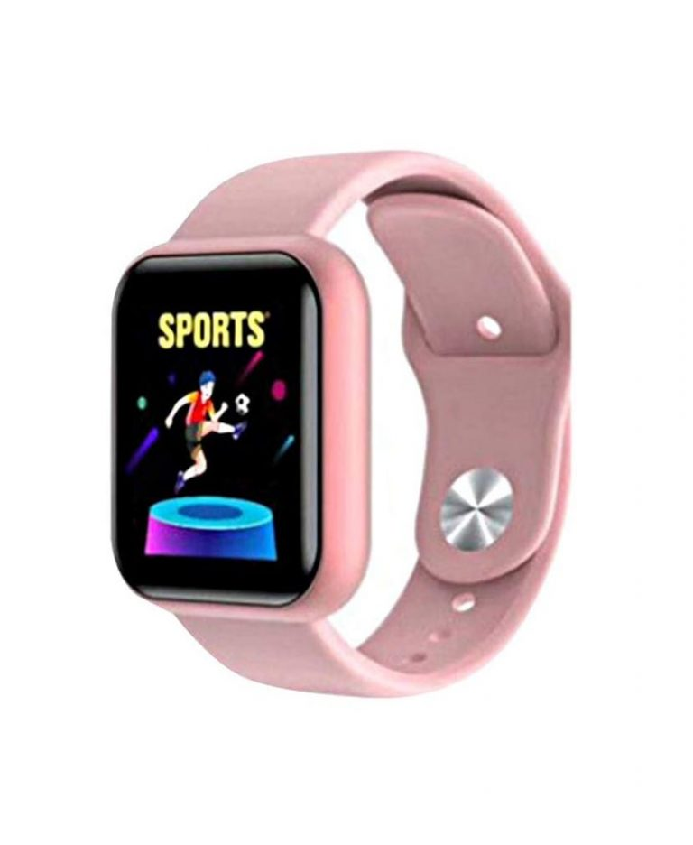 OFERTITA AMAZON! Smartwatch Lasamot por 5€